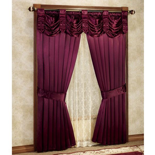 Curtains (10)