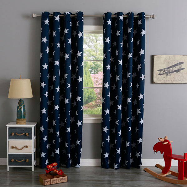 Curtains (5)