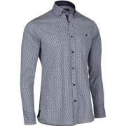 Ted-Baker-Bikegeo-Bike-Wheel-Long-Sleeve-Shirt-Casual-Shirts-Navy
