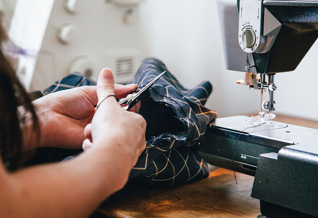 The Garment Manufacturing Process – A Step By Step Explanation