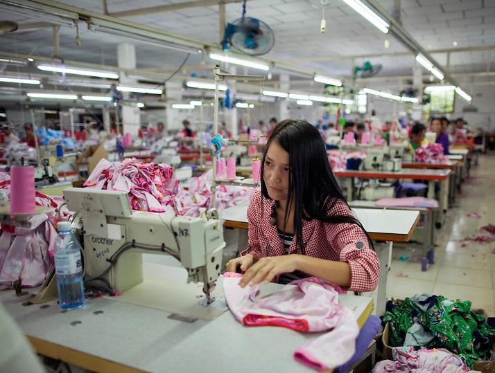 Creating An Ethical Fashion Revolution In Sri Lanka