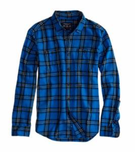 flannel-shirt-blue